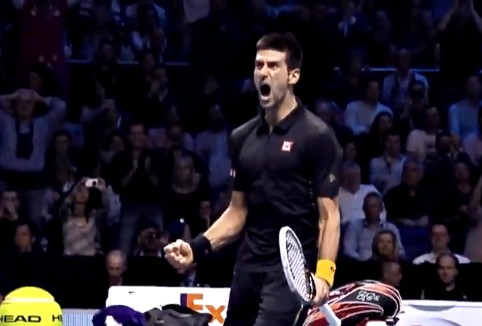 Tennis   It's time to respect the greatness of Djokovic