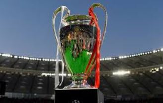 Football | English clubs learn potential Champions League opponents