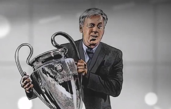 Football | Everton appoint Carlo Ancelotti as manager