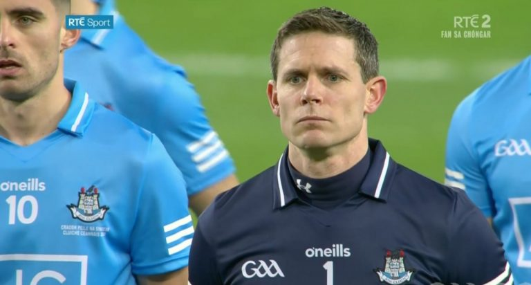 GAA | Dublin defeat Mayo to complete six-in-a-row dream