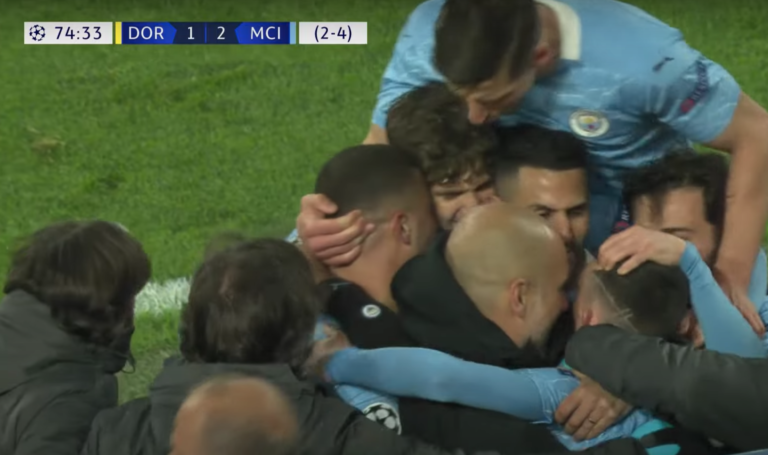 Champions League | Man City and Real Madrid advance to last four