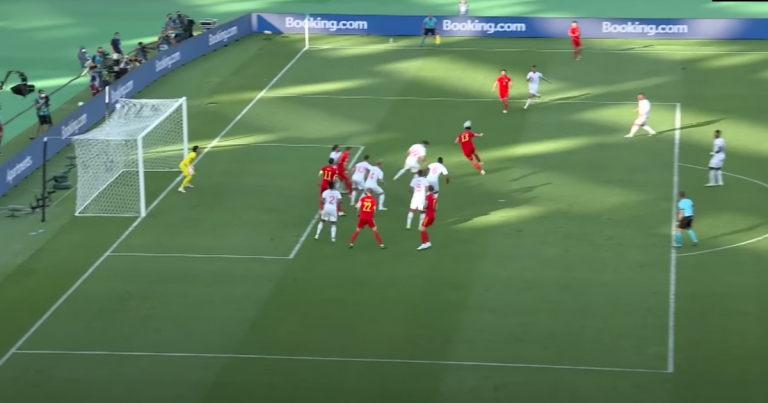 Euro 2020 | Moore rescues a point for Wales against Switzerland