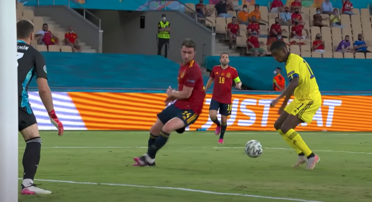 Euro 2020 | Spain and Sweden produce scoreless stalemate